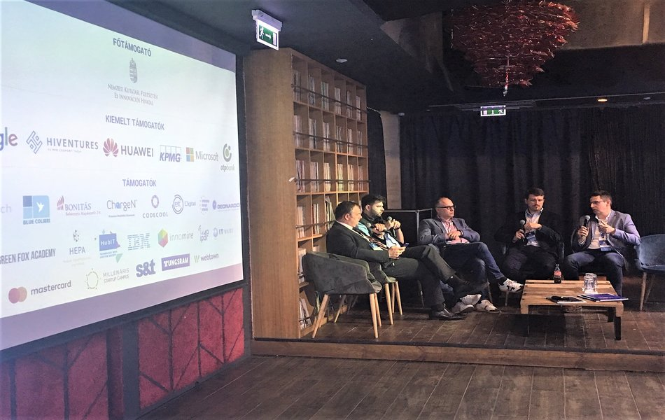 Fundraising in CEE – the future of Alternative Financing
